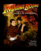 Indiana Boone Poster 2