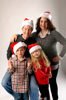 2014-10 Annual Christmas Card Shoot